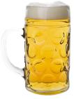 Een biertje voor feesten !