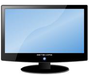 télévisie
