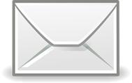 een brief