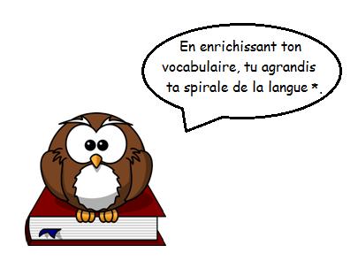 """Résultat de recherche d'images pour """"enrichir son vocabulaire en français"""""""